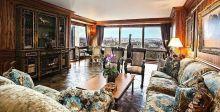 شقة كريستيانو رونالدو في مانهاتن