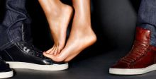 الأحذية الرياضية فاخرة وعصرية في الوقت عينه