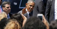 أوباما يشيد بأداء الاقتصاد الاميركي في الازمة الاخيرة