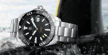 ساعة Aquaracer 300m الجديدة من تاغ هوير