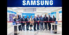 متجر سامسونغ يقدّم أفضل خبرة في مطار قطر