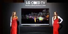 LG تضيف الى نجاحها مع تلفزيون OLED الجديد