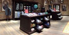 افتتاح متجر بروكس براذرز في دبي فستيفال سيتي مول