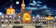 طيران الامارات في مدينة مشهد الايرانية