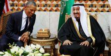 الطاقة موضوع مطروح في القمة الاميركية السعودية