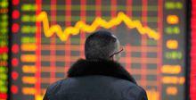 هبوط الاسهم الاوروبية في نهاية الاسبوع
