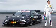 المركز الثّاني لسائق BMW DIM برونو سبينغلر