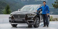 كالفين لوك يتحدّث عن تصميمه لل BMW X1