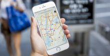 آبل تحدث خرائطها مع iOS 9