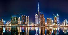 فندق ثان للفور سيزنز وكل شيء ممكن في دبي