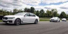 كريم حبيب يشرح تصميم أفخم سيّارة من BMW