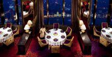 فندق ريتز كارلتون شنغهاي الفاخر