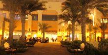 سوق قرية البري : مهرجان الخيال العربي