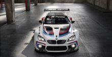 إطلاق BMW M6 GT3ب280,000 يورو