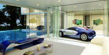 داماك تطلق أوّل منازل من تصميم بوغاتي في دبي
