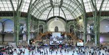 معرض استعادي للويس فيتون في باريس
