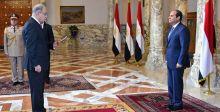 تغيير وزراء الاقتصاد في الحكومة المصرية