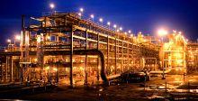 أرامكو السعودية والاستثمار في الغاز