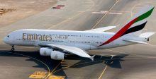 حركة كثيفة لطيران الإمارات خلال عطلة العيد