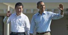 طائرة صينية تعترض طائرة تجسس أميركية