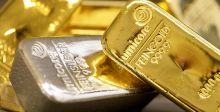 ارتفاع أسعار الذهب وتراجع أسعار البلاتين
