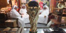 المونديال في قطر بين نوفمبر وديسمبر 2022