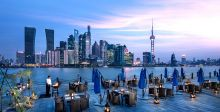ساكسو بنك السبّاق في شانغهاي