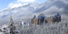 فنادق فيرمونت في كندا تقدّم تجارب شتوية متنوّعة