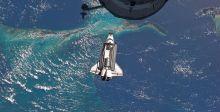 أقرب شيء الى خبرة الفضاء: محطّة ناسا الإلكترونيّة