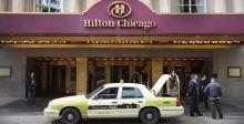 الاشتباه بتسلل الى بيانات فنادق هيلتون