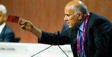 السعودية تطالب بارض محايدة لتواجه المنتخب الفلسطيني