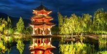 رأي السبّاق:الصين تنمّي الأطراف