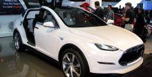 أخيراً، ستطلق تيسلا ال Model X