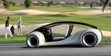 سيّارة آبل الكهربائيّة ستنطلق عام 2019