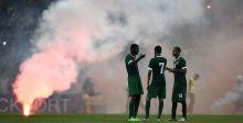 الفيفا تعلن انتصار السعودية على ماليزيا