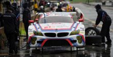 نتائج فريق BMW في سباق Road Atlanta