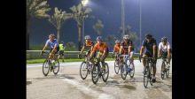 يوم الدراجات الهوائية في أبوظبي