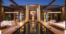 فندق ماندارين اوريانتال  الآن في المغرب