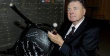 رحيل الكيميائي ريتشارد هيك الحائز على نوبل