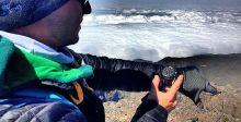 جيجر- لوكولتر تتسلّق قمة كيليمانجارو