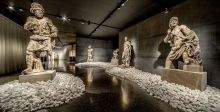 """"""" أنتيكييترا """": معرض هوبلو للفن القديم"""