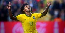 بعد خسارة أمام تشيلي البرازيل تربح على فنزويلا
