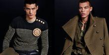 حملة بالمان ل H&M والعالم الجديد