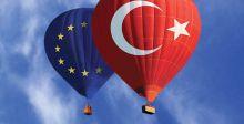 الجمرك بين تركيا وأوروبا الى التكامل