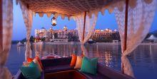 نيمان ماركوس يقدّم رحلة الأحلام إلى الهند
