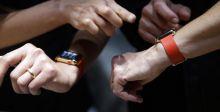 6 دعايات جديدة من 15 ثانية للآبل واتش