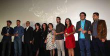 لبنانيان وفلسطينية  يحصدون جوائز مهرجان بيروت للسينما