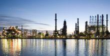 خام النفط الأمريكي ومزيج برنت في أكبر خسارة أسبوعية