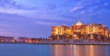 """جديد """"غولدن هاي تي"""" في مقهى مورانو، الدوحة"""