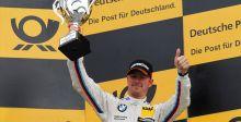 BMW تحافظ على صدارتها في ال DTM بفضل مارتين